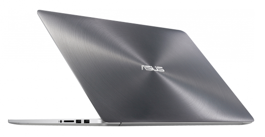 Asus ZenBook Pro UX501VW-FX165T Notebook (90NB0AU1-M02670)