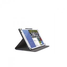 Belkin Cover Galaxy 8'' szürke-fekete tablet tok (F7P335BTC00)