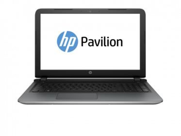 HP Pavilion 15-ab222nh V2G61EA Notebook