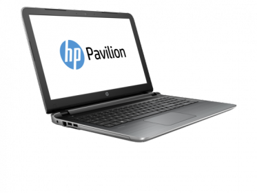 HP Pavilion 15-bj000nh V2G72EA Notebook