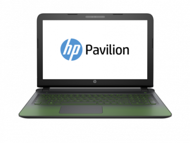 HP Pavilion Gaming 15-ak103nh V2G96EA Notebook