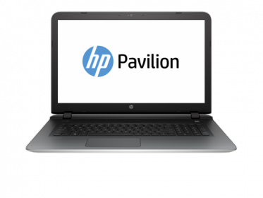 HP Pavilion 17-g154nh V2G97EA Notebook