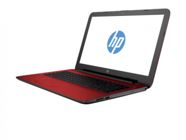 HP 15-ac130nh V2H61EA Piros Notebook
