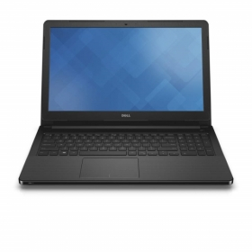 DELL Vostro 3559 Fekete Notebook (V3559-4)