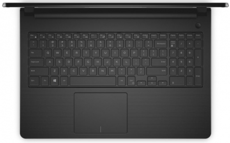 DELL Vostro 3559 Fekete Notebook (V3559-7)