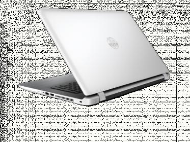 HP Pavilion 17-g155nh V4M23EA Notebook
