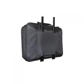 V7 Edge Slim Toploader Notebook Táska 16,1'' Fekete (CTD1A-BLK-9E)