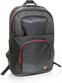 V7 Vantage II Backpack Notebook Hátitáska 16,1'' Fekete (CBV21RT-9E)