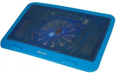 Vakoss Laptop hűtő 17'' (LF-1862LB)
