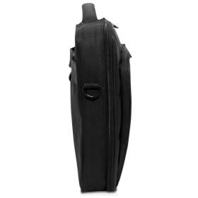 V7 Professional II Frontloader Notebook Táska 16'' Fekete (CCP21-9E)