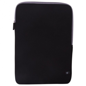 V7 Sleeve Ultrabook Tok 13,3'' Fekete (CSS4-GRY-2E)