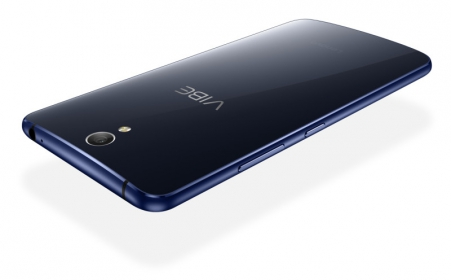 Lenovo Vibe S1 PA200034RO 32 GB Kék Dual Sim Okostelefon