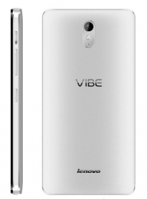 Lenovo Vibe S1 PA200019RO 32 GB  Fehér Dual Sim Okostelefon