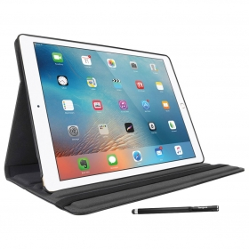 Targus VersaVu Apple iPad Pro 12,9'' fekete tablet tok (THZ631GL)