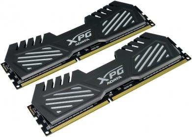 ADATA DDR3 XPG V2 (2x4GB) 2400MHz CL11 1.65V, TCT, 8 Layers PCB (AX3U2400W4G11-DMV)