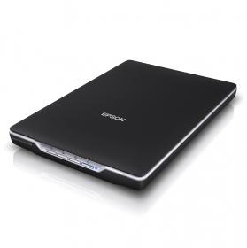 Epson Perfection V19 fekete szkenner (B11B231401)