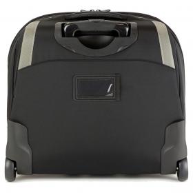 Targus  City Gear 17.3'' fekete-szürke görgős notebook táska (TCG717)