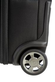 Samsonite PRO-DLX 4 ROLLING TOTE 16.4'' fekete gurulós notebook táska (35V-009-009)