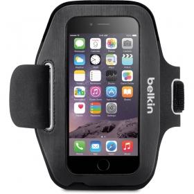 Belkin Armband iPhone 6 fekete sport karpánt (F8W500BTC00)
