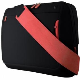 Belkin F8N244eaBR   15.6'' fekete-piros notebook táska