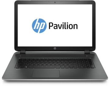 HP Pavilion 17-G103NH W2X45EA Notebook