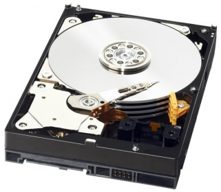 Western Digital Re 3,5'' 3TB 32MB SAS Merevlemez (WD3001FYYG)