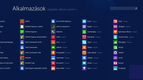 Microsoft Windows Pro 8.1 x64 Angol Intl 1pk DSP OEI DVD (FQC-06949)