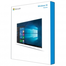Windows 10 Home verzió 64Bit Hungarian 1pk DSP OEM DVD (KW9-00135)