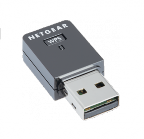 Netgear N150 Wireless USB Micro Adapter (WNA1000M-100PES)