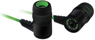 Razer Hammerhead V2 mikrofonos gamer headset ( RZ12-01730100-R3G1)