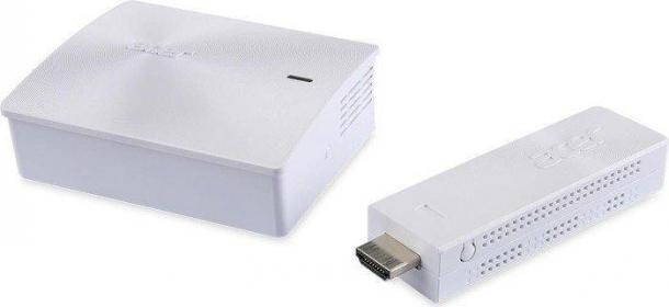 Acer MWiHD1 WIrelessHD Set fehér wifi adapter projektorhoz (MC.JKY11.009)