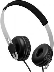 ACME Moon Light fekete mikrofonos fejhallgató (ACFHMLB)