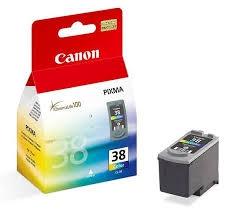 Canon CL-38 színes tintapatron (2146B001AA)