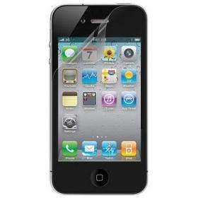 Belkin F8Z678cw iPhone 4/4S fényes képernyővédő fólia