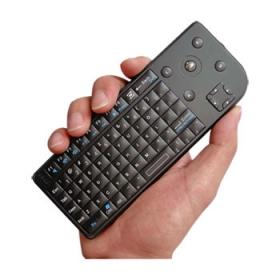 Mede8er MEDX2KEY Wireless Multimédiás Billentyűzet