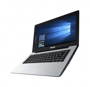 Asus X453SA-WX215T Fehér Notebook