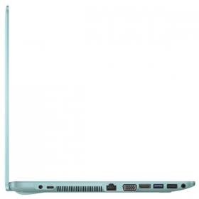 Asus X540LA-XX103D Kék  notebook (90NB0B05-M03010)