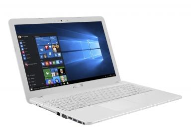 ASUS X540LA-XX127T Fehér notebook (90NB0B02-M02980)
