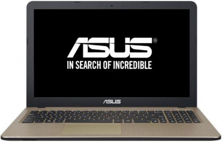 ASUS X540LA-XX265D  notebook (90NB0B01-M11550)