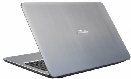 ASUS X540LA-XX596T Ezüst Notebook (90NB0B03-M11710)