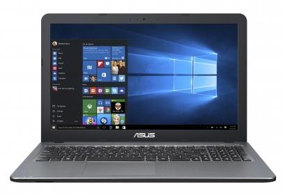 Asus X540LJ-XX059T  Ezüst Notebook