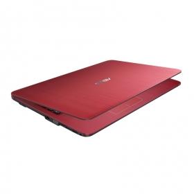Asus X540LJ-XX108D Piros notebook (90NB0B14-M01840)