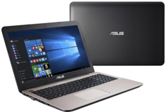 Asus X540LJ-XX170D Notebook (90NB0B11-M06040)
