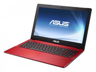 Asus X540LJ-XX185T Piros Notebook (90NB0B14-M02750)