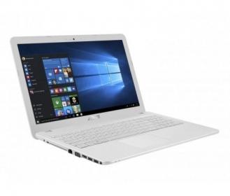 Asus  X540LJ-XX591D Fehér  notebook (90NB0B12-M08330)