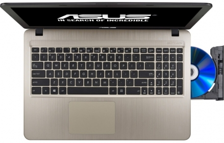 ASUS X540SA-XX006D Notebook (90NB0B31-M08600)
