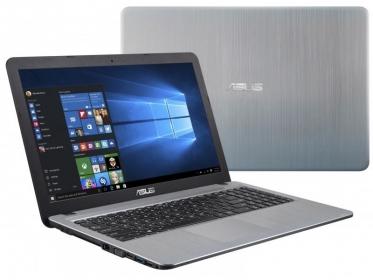 Asus X540SA-XX095D  Ezüst Notebook