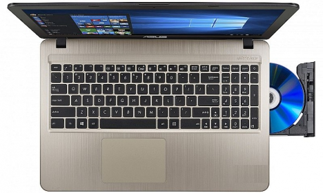 Asus X540SA-XX156D notebook (90NB0B31-M03610)