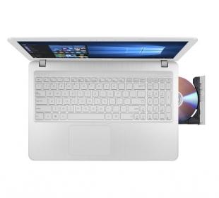 Asus X540SA-XX166T Fehér notebook (90NB0B32-M08620)