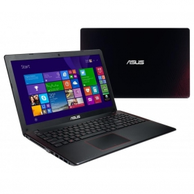 ASUS X550JX-XX292D Notebook (90NB08XJ-M04310)